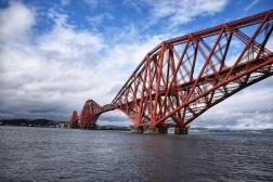 Forth Rail Bridge - UNESCO World Heritage Site