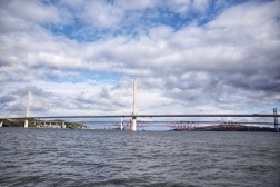 All three Forth Bridges