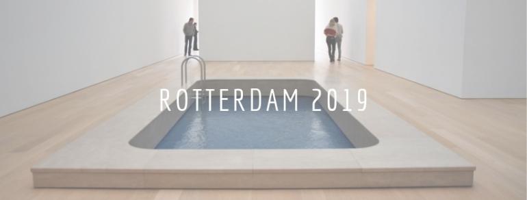 Rotterdam 2019