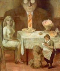 Portrait de famille (Family Portrait)